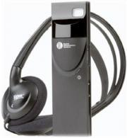 DIS DCS 6000 Cyfrowy system konferencyjny